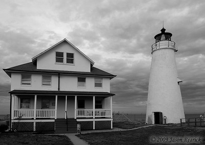 Cove Point Lighthouse Lusby, MD