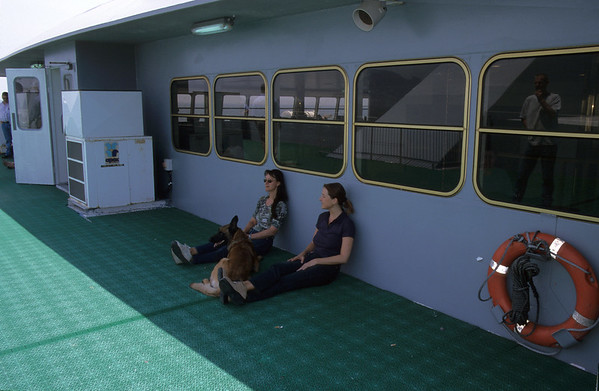 Algeciras-Ceuta ferry