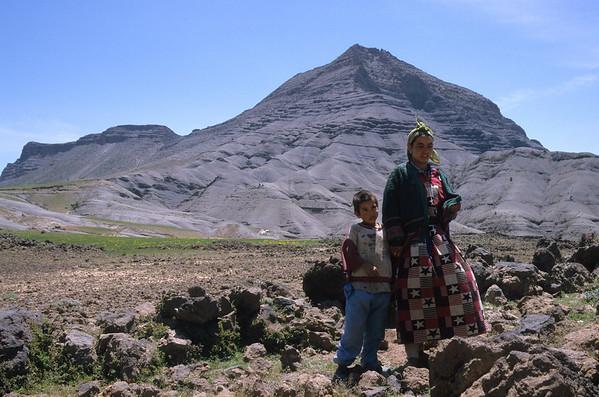 Morocco 2001