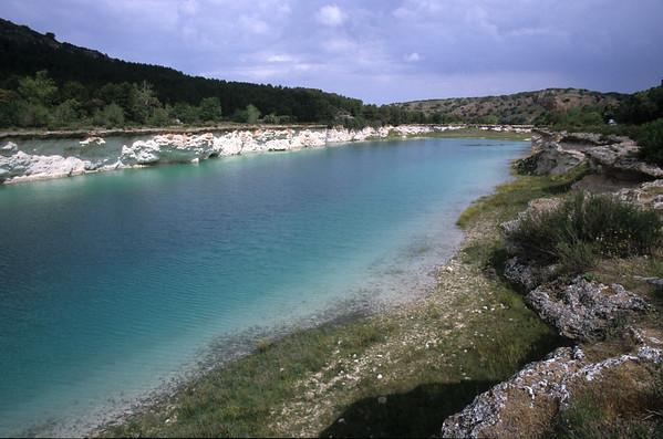 Lagunas de Ruidera Spain