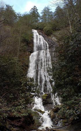 Mingo Falls Day II