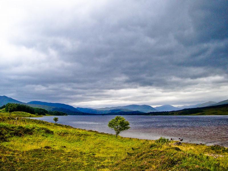Scotland 8/2008