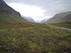Five Sisters, Glen Shiel: A trip to Scotland: 4 days, 1400 miles. Totally amazing. Such beauty. Such mood.