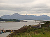 Skye Bridge: A trip to Scotland: 4 days, 1400 miles. Totally amazing. Such beauty. Such mood.