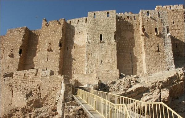 Fahkreddine castle