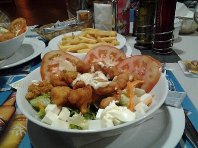 El Mocan restaurant