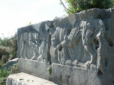 Ancient Xanthos
