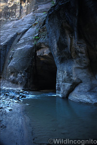 The Narrows Cave