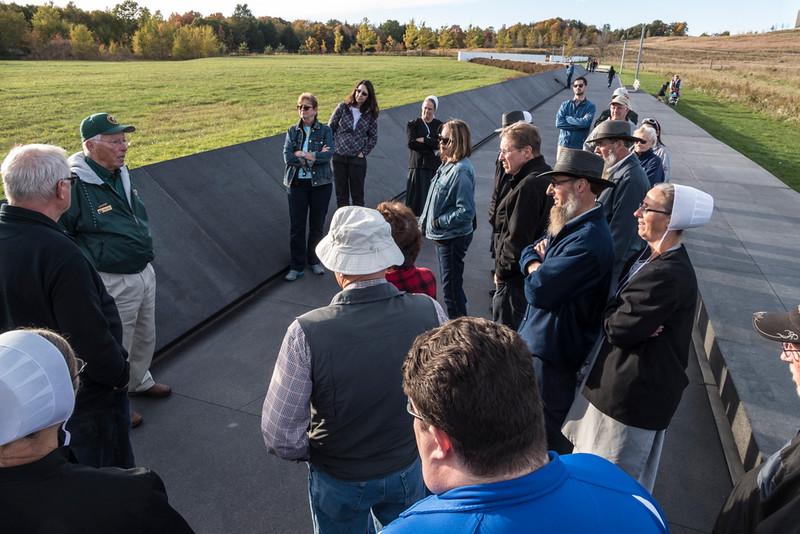 9-11 Flight 93 Memorial