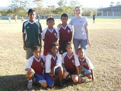 Jovenes en Camino - Soccer Tournament