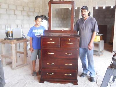 Jovenes en Camino - Marlon Carazo