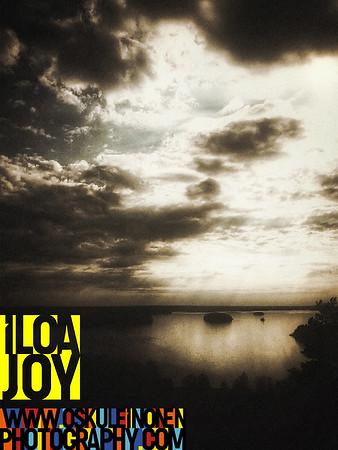 189. Spread Joy! Jaa Iloa!