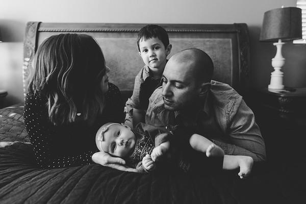 The B Family | March 2018 | Marana, AZ
