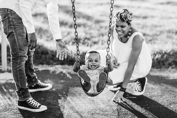The C Family | Jan 2017 | Johannesburg, SA | Chris