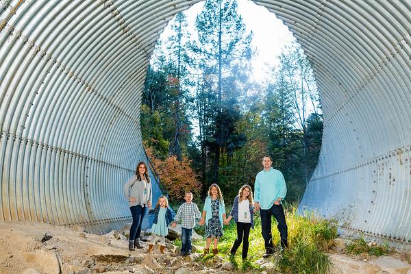 The M Family | October 2017 | Tucson, AZ