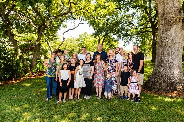 The M, O, S Families | July 2017 | Topeka, KS