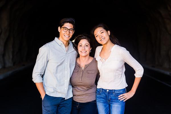 The R Family | March 2017 | Marana, AZ | Chris