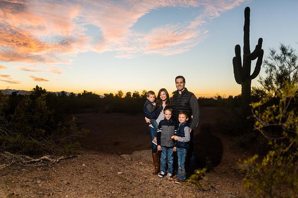 The S Family | November 2017 | Phoenix, AZ