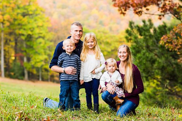 The S Family | Oct 2016 | West Point, NY | Chris