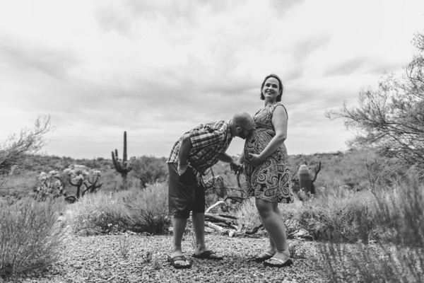 The Y & M Family | July 2018 | Oro Valley, AZ