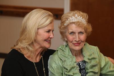 Joy Winter turns 85.