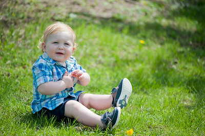 Baby Gavin Gamboa
