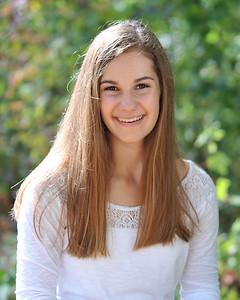 Becca School Portraits