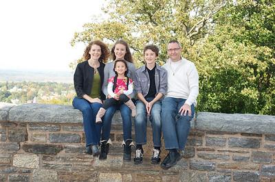 Bristol Family