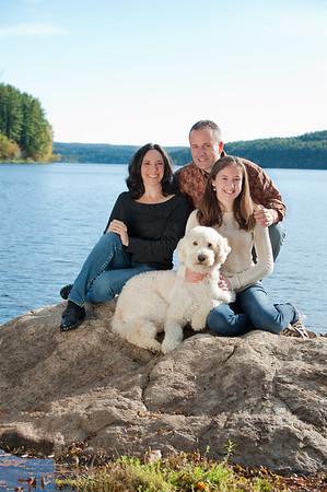 Deitelbaum Family