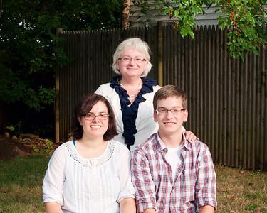 Natasha Family
