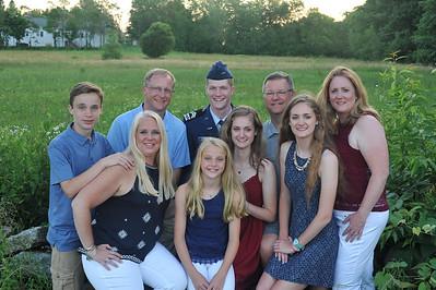 Sternat Family