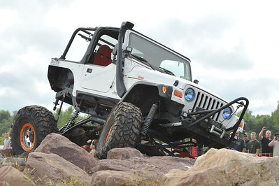 2014 Great American Jeep Rally