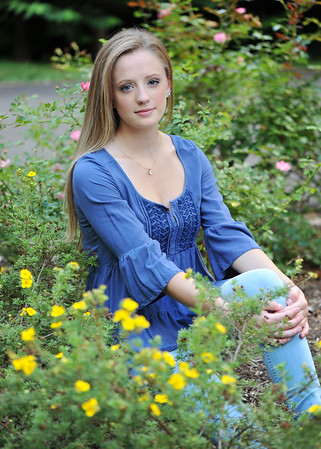 Anna Ellington High School