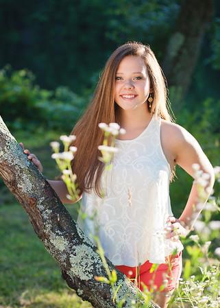 Lauren Ellington High School