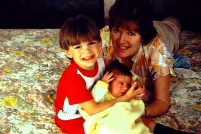 15 / Family 1985-1986
