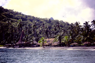 38 / Caribbean 2