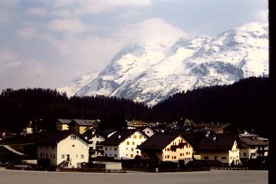 3 / Salzburg St. Moritz 1991