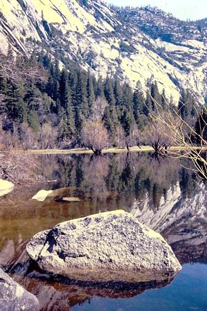 40 / Yosemite