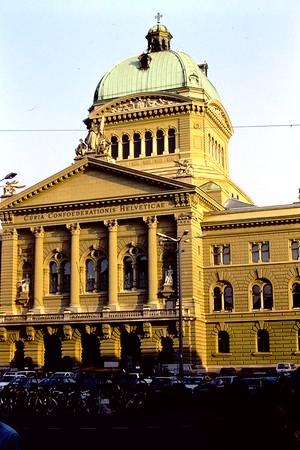 6 / Bern, Munich 1991