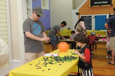 Schoolhouse Museum Halloween Event (9)
