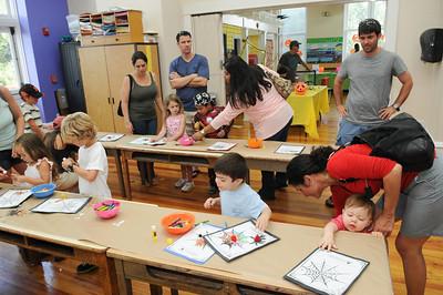 Schoolhouse Museum Halloween Event (11)