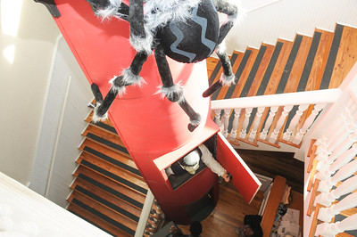 Schoolhouse Museum Halloween Event (18)
