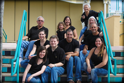 Family Pictures 9 3 13-17