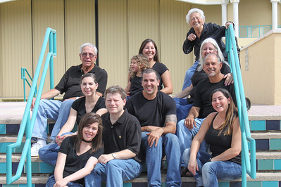 Family Pictures 9 3 13-14