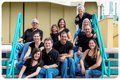 Family Pictures 9 3 13-18