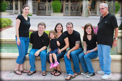 Family Pictures 9 3 13-93