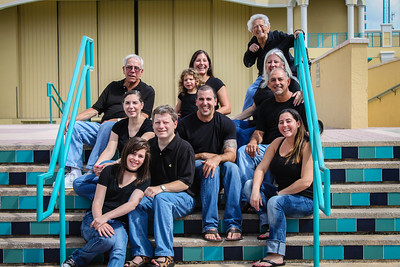 Family Pictures 9 3 13-16