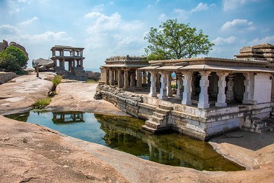 Hemakunta Hill Temples.