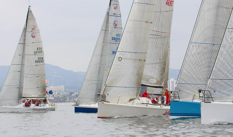 Cal Yacht Club
