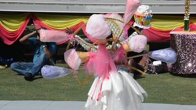 Jr. Carnival  Oct 2017